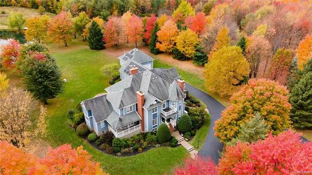12449 Centerline Road, Wales, NY 14139 (MLS #B1256935) :: Serota Real Estate LLC