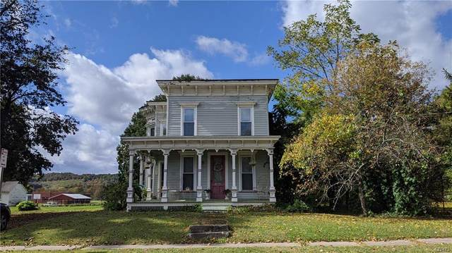 67 N Main Street, Hamilton, NY 13332 (MLS #S1099278) :: Thousand Islands Realty