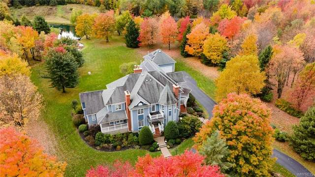 12449 Centerline Road, Wales, NY 14139 (MLS #B1256924) :: Serota Real Estate LLC