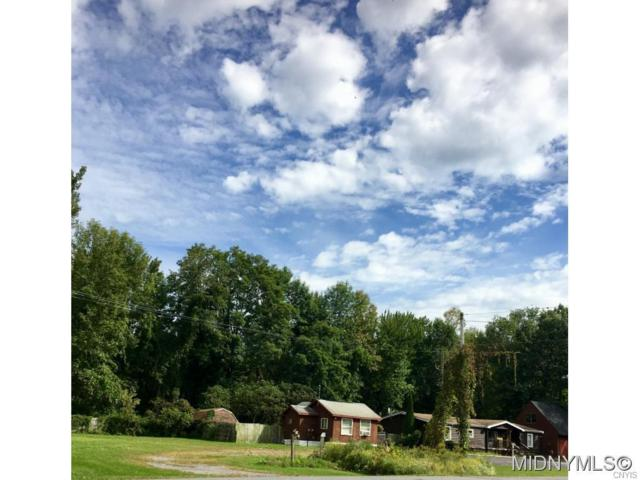 7308 Nys Route 13, Vienna, NY 13123 (MLS #1503025) :: Updegraff Group