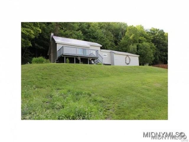 11725 State Route 365, Remsen, NY 13352 (MLS #1700356) :: Thousand Islands Realty