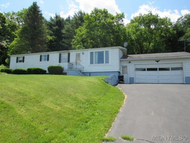 3162 State Route 5S, Danube, NY 13339 (MLS #1702612) :: Thousand Islands Realty