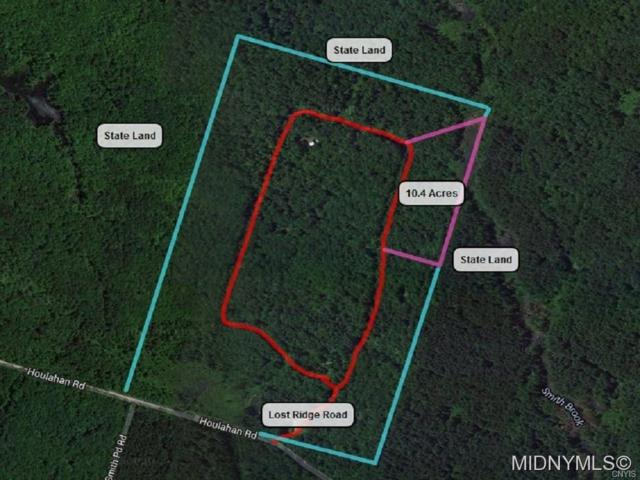 0 Lost Ridge Road, Florence, NY 13316 (MLS #1702903) :: Updegraff Group