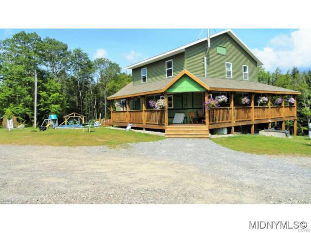 5854 State Highway 29A, Stratford, NY 13470 (MLS #1703480) :: Thousand Islands Realty