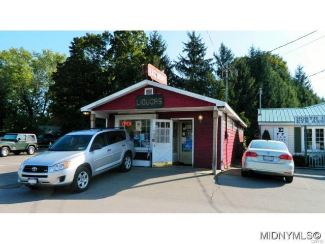 8026 State Route 12, Trenton, NY 13304 (MLS #1704253) :: Thousand Islands Realty