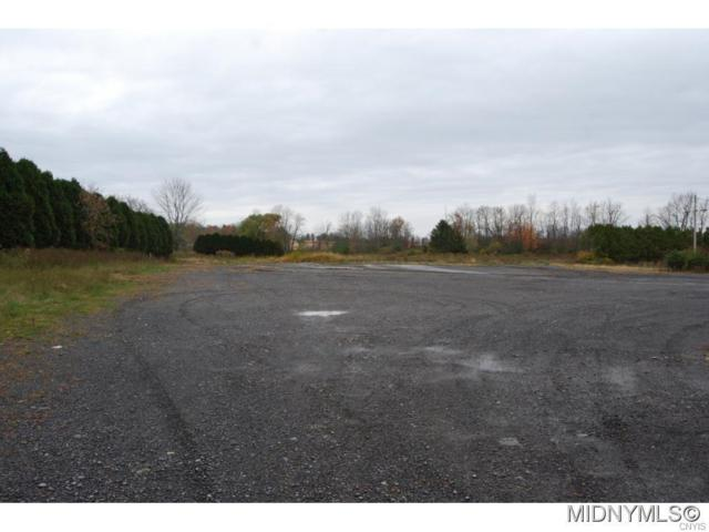 0 Route 233, Clinton, NY 13490 (MLS #1704355) :: Updegraff Group
