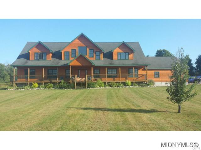 12566 State Route 46, Boonville, NY 13309 (MLS #1800037) :: The Rich McCarron Team