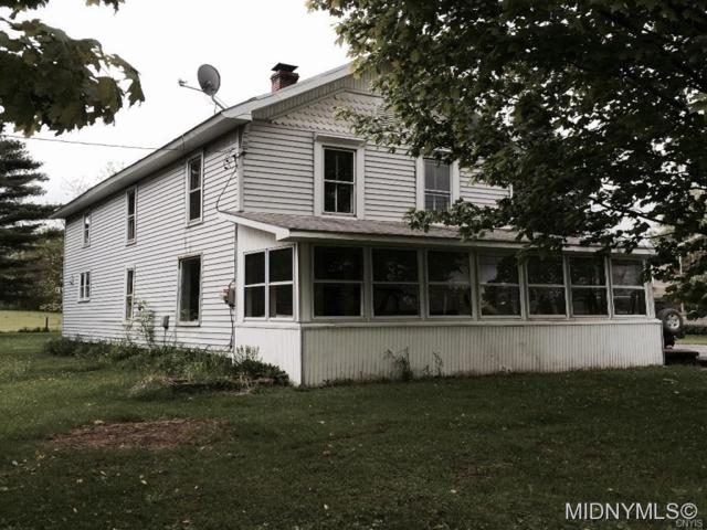11583 State Route 12, Boonville, NY 13309 (MLS #1800081) :: The Rich McCarron Team