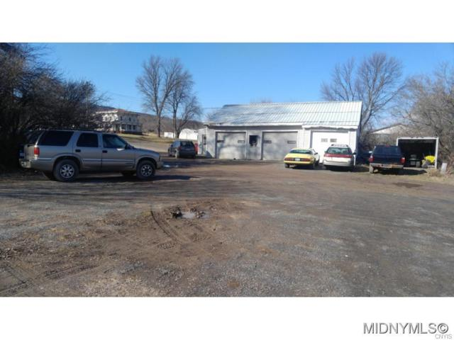 2938 State Route 12B, Marshall, NY 13328 (MLS #1800580) :: Thousand Islands Realty