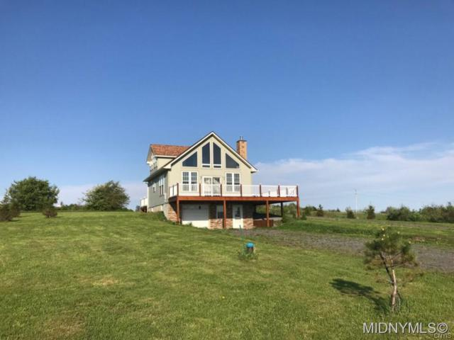 116 Cook Hill Road, Newport, NY 13416 (MLS #1800596) :: Thousand Islands Realty