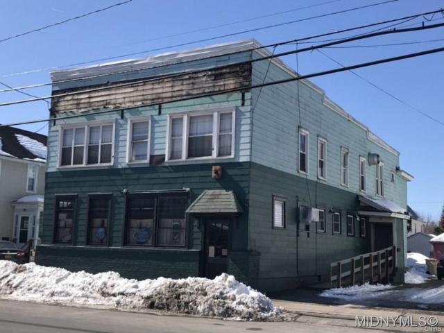 320 S S Washington Street, Herkimer, NY 13350 (MLS #1800755) :: Thousand Islands Realty