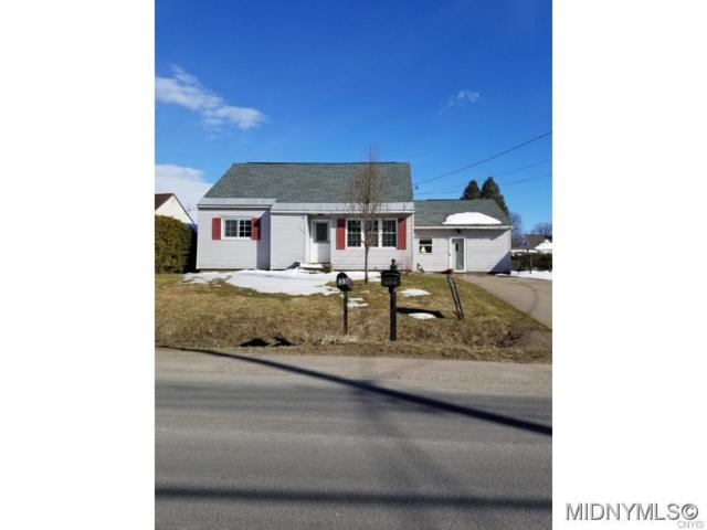 136 Forrest, Deerfield, NY 13502 (MLS #1800940) :: Thousand Islands Realty