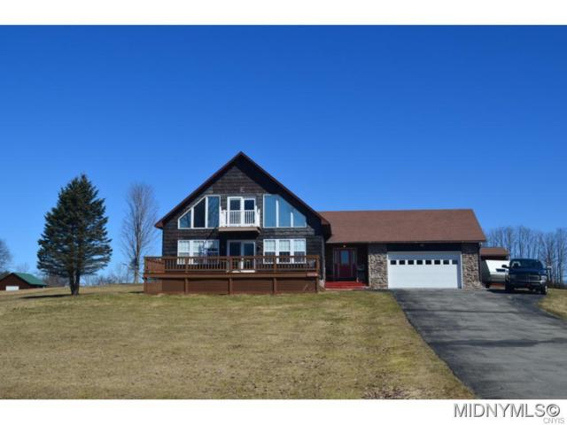 4047 Denslow Drive, Boonville, NY 13309 (MLS #1801194) :: The CJ Lore Team | RE/MAX Hometown Choice