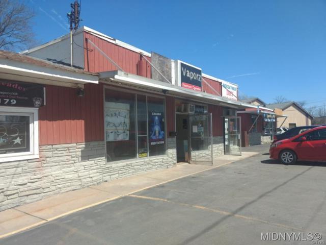 6 Oriskany Boulevard, Whitestown, NY 13492 (MLS #1801345) :: TLC Real Estate LLC