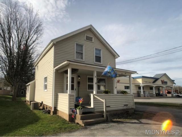 4 Meadow Street (State Route 12B), Clinton, NY 13323 (MLS #1801360) :: Thousand Islands Realty