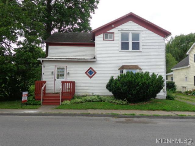 Vernon, NY 13476 :: BridgeView Real Estate Services