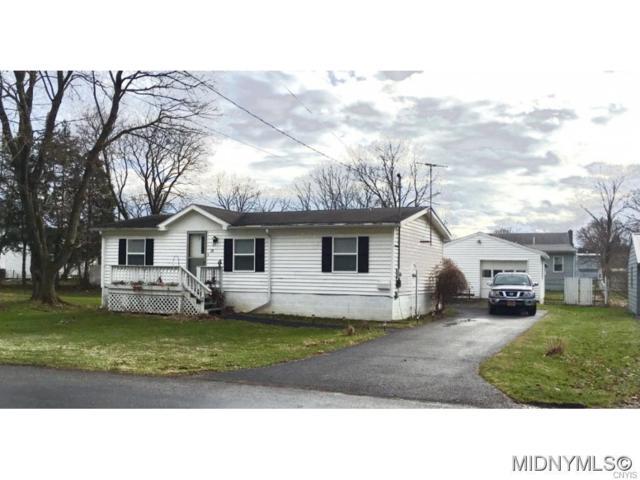 28 Sauquoit, Whitestown, NY 13492 (MLS #1801553) :: The CJ Lore Team | RE/MAX Hometown Choice