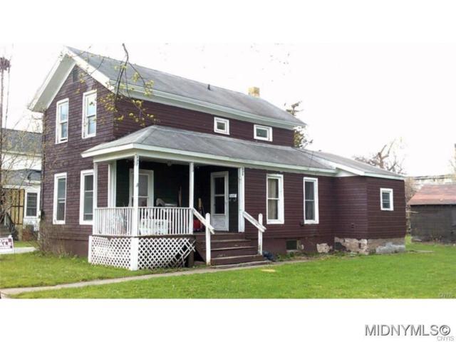 518 Lenox Avenue, Vernon, NY 13421 (MLS #1801614) :: Thousand Islands Realty