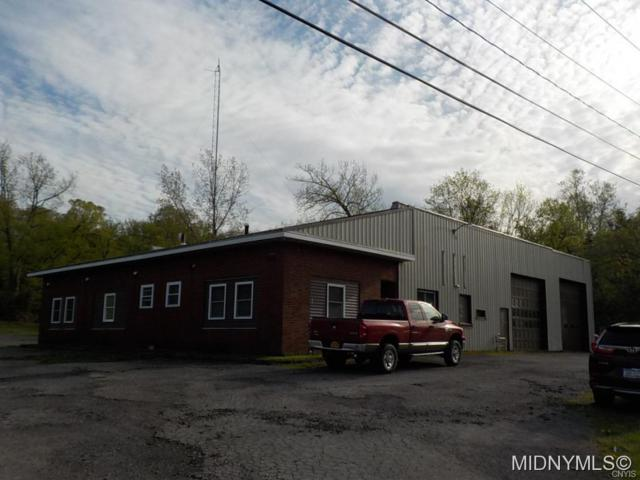 1276 State Rt 5S, Mohawk, NY 13407 (MLS #1801783) :: Updegraff Group