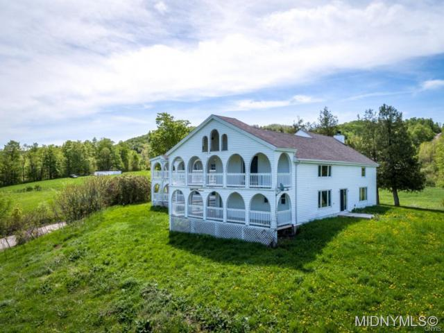 132 West Fiery Hill Road, Danube, NY 13365 (MLS #1801897) :: Updegraff Group