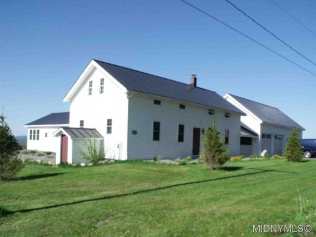1702 Dairy Hill Road, Norway, NY 13416 (MLS #1801911) :: Thousand Islands Realty