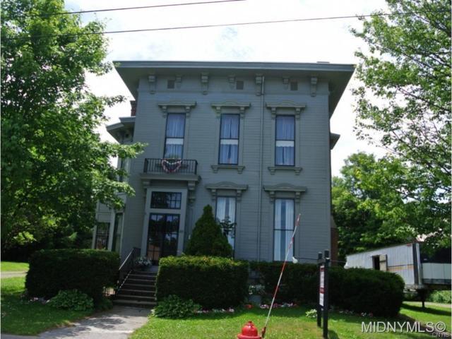 201 Main Street, Boonville, NY 13309 (MLS #1801986) :: The Rich McCarron Team