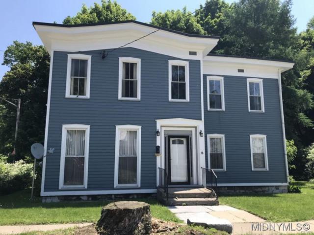 10 Washington Street, St Johnsville-273889, NY 13452 (MLS #1802000) :: Thousand Islands Realty