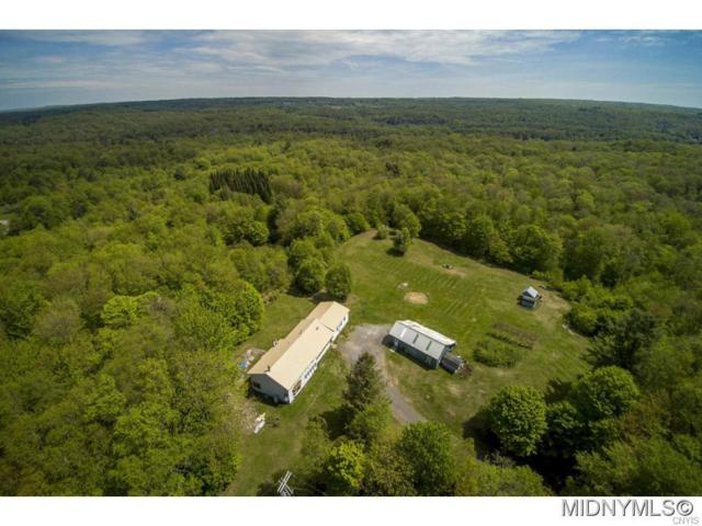 11570 Creek Road, Annsville, NY 13471 (MLS #1802003) :: Thousand Islands Realty