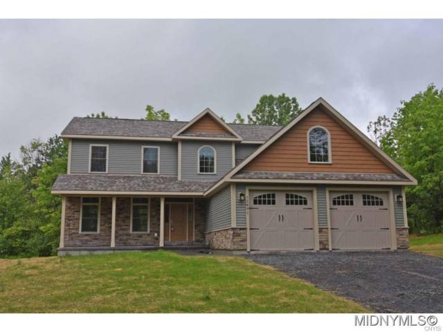 11491 Bell Hill Road, Deerfield, NY 13502 (MLS #1802134) :: Thousand Islands Realty