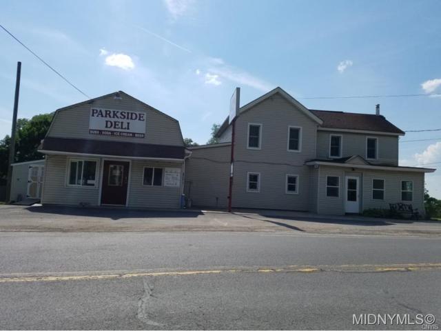 3911 Park St.(Rte 26), Vernon, NY 13477 (MLS #1802189) :: Updegraff Group