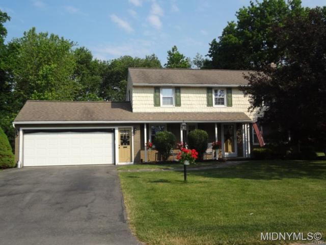 8 Cambridge Road, Whitestown, NY 13492 (MLS #1802399) :: Thousand Islands Realty