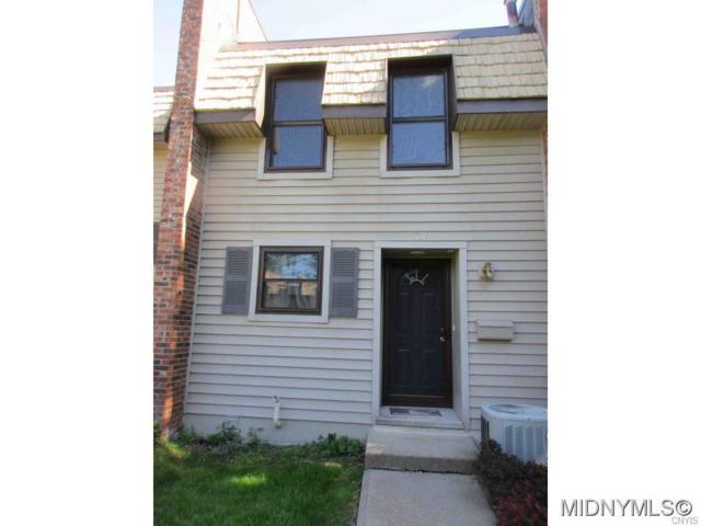 74 Chestnut Hills, New Hartford, NY 13413 (MLS #1802522) :: The CJ Lore Team   RE/MAX Hometown Choice