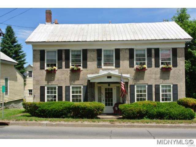 504 Main Street, Boonville, NY 13309 (MLS #1802715) :: The Rich McCarron Team