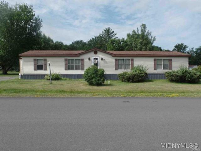 5 Hillcrest Drive, Westmoreland, NY 13490 (MLS #1802732) :: BridgeView Real Estate Services