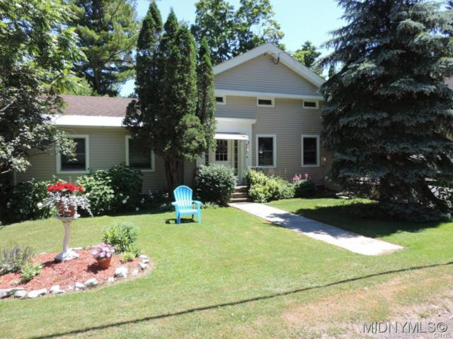2574 North Road, Augusta, NY 13425 (MLS #1802795) :: Thousand Islands Realty