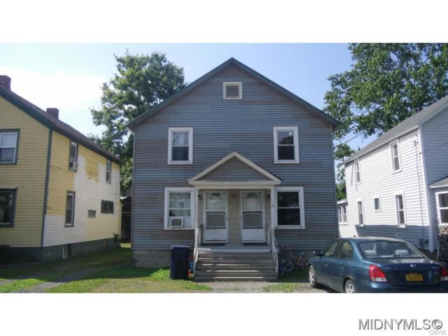 48 Pratt, Kirkland, NY 13323 (MLS #1802813) :: Updegraff Group