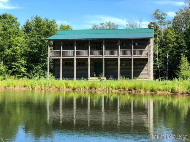 296 Twin Ponds Drive, Newport, NY 13416 (MLS #1802852) :: Thousand Islands Realty
