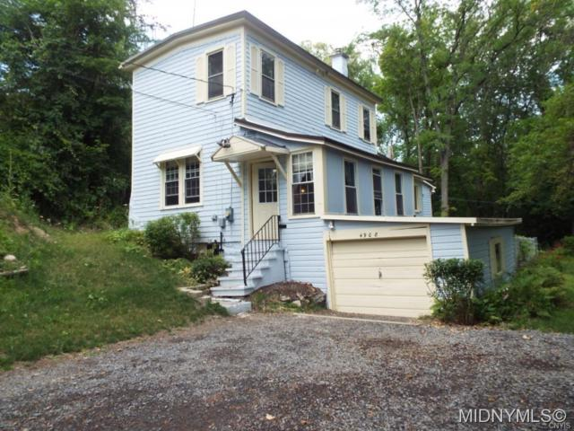 4908 Henderson Street, Whitestown, NY 13492 (MLS #1802929) :: Thousand Islands Realty