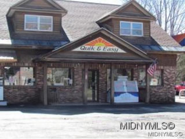 9196 Main Street (Plus Additional Lot), Western, NY 13486 (MLS #1802943) :: MyTown Realty