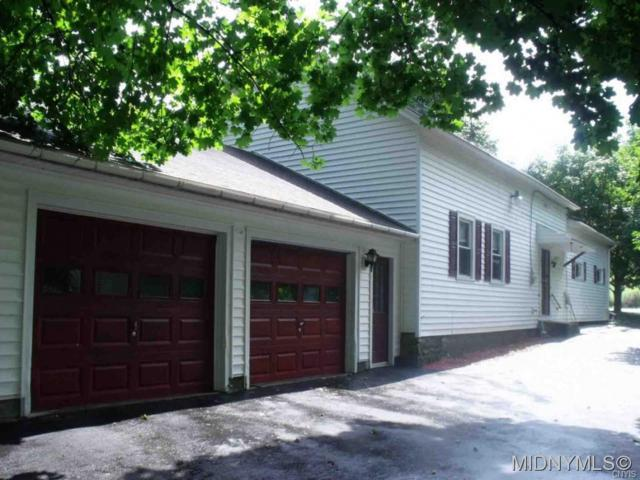 146 State Route 169, Danube, NY 13365 (MLS #1802946) :: Thousand Islands Realty
