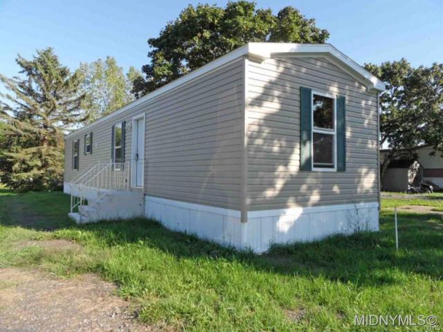 10601 #214 Hulser Road, Trenton, NY  (MLS #1802975) :: Thousand Islands Realty