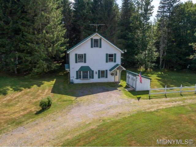 652 State Route 8, Morehouse, NY 13353 (MLS #1802989) :: Thousand Islands Realty