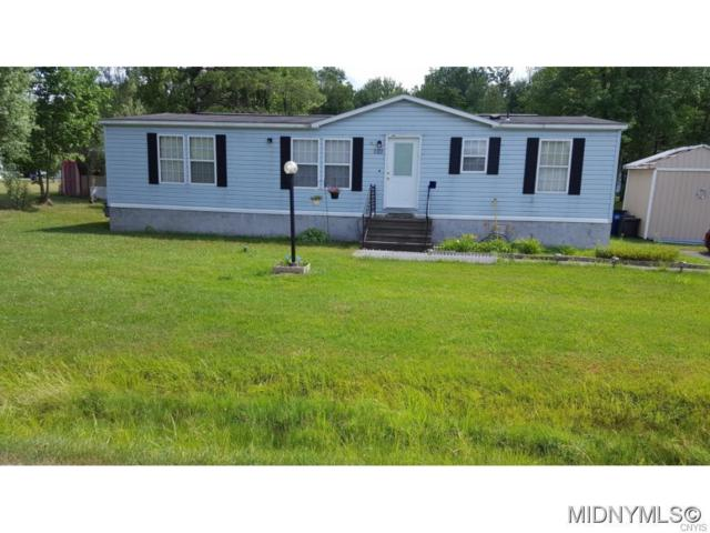 101 Abbe Boulevard, Westmoreland, NY 13490 (MLS #1803060) :: BridgeView Real Estate Services