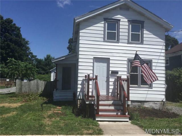 112 Macarthur Place, Canastota-Village-253601, NY 13032 (MLS #1803162) :: The Chip Hodgkins Team