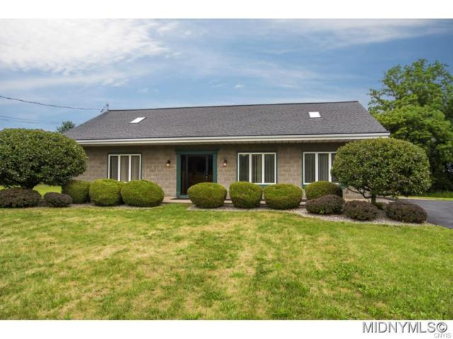 7359 State Route 5, Westmoreland, NY 13490 (MLS #1803258) :: Updegraff Group