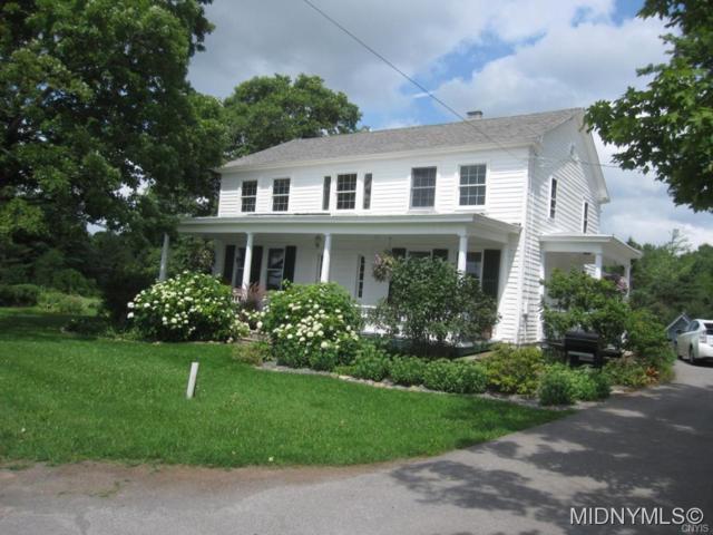 Warren, NY 13361 :: Thousand Islands Realty