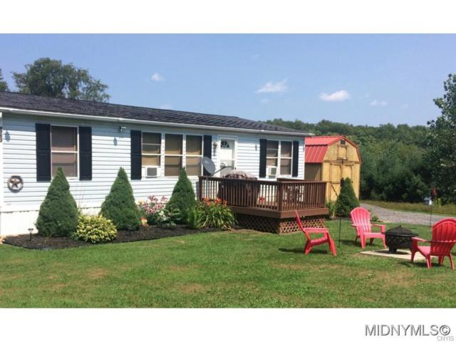 8753 South Hill Road, Steuben, NY 13354 (MLS #1803381) :: Thousand Islands Realty