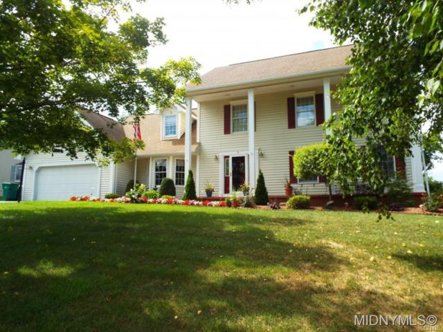 9 Kurts Kt, Whitestown, NY 13492 (MLS #1803420) :: Thousand Islands Realty