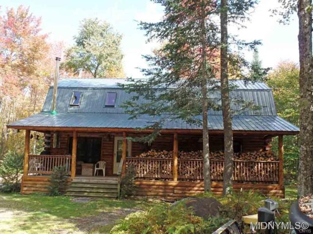 712 Seeley Road, Stratford, NY 13470 (MLS #1803494) :: Thousand Islands Realty