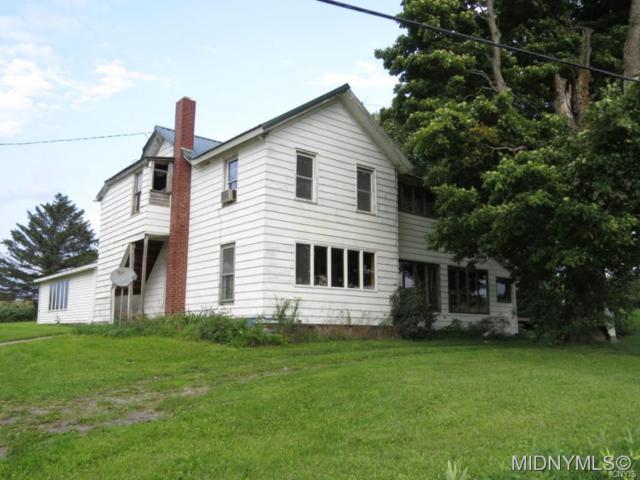 1280 Stone Road, Bridgewater, NY 13318 (MLS #1803526) :: Thousand Islands Realty